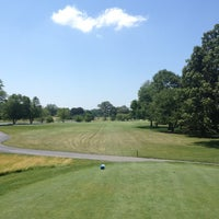 Photo taken at Arrowhead Golf Club by Oliver R. on 6/18/2012