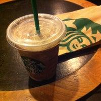 Photo taken at Starbucks by DraconPern on 6/21/2012