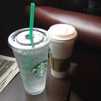 Photo taken at Starbucks by dustin r. on 4/22/2012