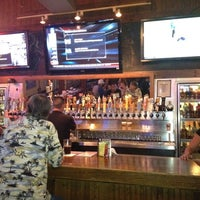 Photo taken at Old Chicago Pizza & Taproom by Cecilia on 7/13/2012