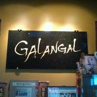 Photo taken at Galangal by Jan D. on 8/22/2012