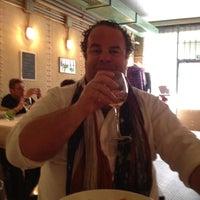 Foto scattata a L'Acciuga Osteria da Francesca B. il 4/9/2012