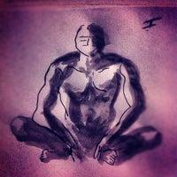 Photo taken at Toulouse Lautrec by Rodrigo M. on 5/14/2012