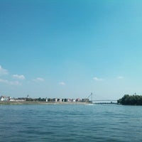 Photo taken at Sava by Predrag K. on 8/5/2012