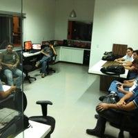 Photo taken at Radig by Guilherme J. on 5/21/2012