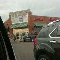 Photo taken at Walgreens by CHRIS H. on 4/7/2012