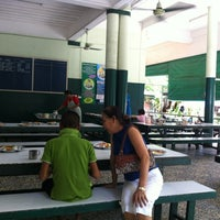 Photo taken at Pattaya Redemptorist School for The Blind by Prapasiri V. on 7/22/2012