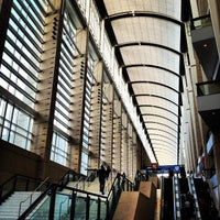 Photo taken at McCormick Place by Stephen B. on 4/24/2012