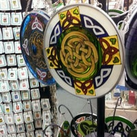 Photo taken at Celtic Treasures by Rian P. on 4/20/2012