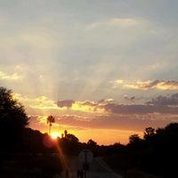 Photo taken at Gondwana Travel Centre by Bernd G. on 5/15/2012