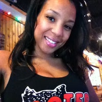 Photo taken at Hooters by Monica C. on 4/27/2012