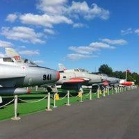 Photo taken at Havacılık Müzesi by Doğuş A. on 9/8/2012