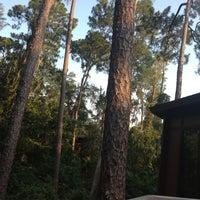 Photo taken at Treehouse Villas at Saratoga Springs Resort by Cheryl J. on 6/29/2012