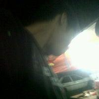 Photo taken at Pasar Mempaga by Aeman H. on 5/19/2012