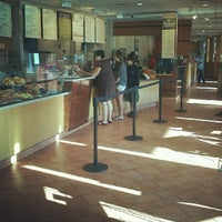 Photo taken at Panera Cares - A Community Cafe by Minchelle W. on 7/28/2012