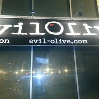 Photo taken at Evil Olive by John S. on 8/28/2012