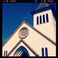 Foto tomada en Igreja Santa Joana D'Arc por Junior O. el 7/15/2012