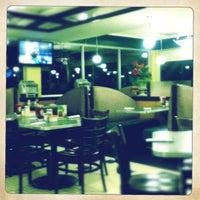 Photo taken at Lester's Diner by Juan Pablo S. on 8/10/2012