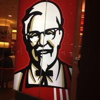 Photo taken at KFC by Raffy T. on 3/31/2012