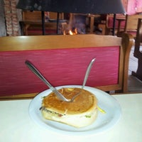 Photo taken at Skillo Lanches by Licimar Z. on 7/10/2012