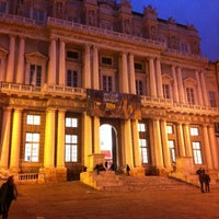 Photo taken at Palazzo Ducale by Maurizio C. on 2/25/2012