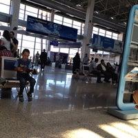 Photo taken at Erzurum Airport (ERZ) by Baki S. on 8/22/2012