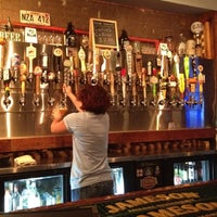 Photo taken at The Malted Barley by Amanda D. on 9/2/2012