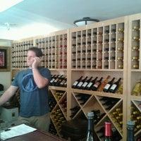Photo taken at Lion's Peak Tasting Room by Kamal K. on 2/9/2012