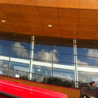 Photo taken at Pichoy Airfield (ZAL) by Oscar B. on 5/7/2012
