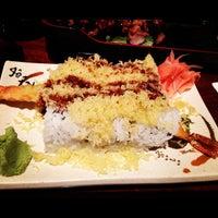 Photo taken at Sen Dai Sushi by siяhכ . on 8/11/2012