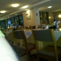 Photo taken at Palace Grill Restaurante by Cleiton L. on 8/18/2012