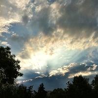 Photo taken at Парк Хиподрума by Bilyana V. on 7/27/2012