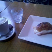 Photo taken at The Coffee Store by Alejandro T. on 5/6/2012