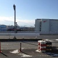 Photo taken at Tatsumi 2 PA by Leon Tsunehiro Yu-Tsu T. on 3/20/2012