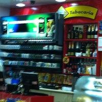 Photo taken at Posto MC by Flávio S. on 6/15/2012