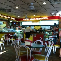 Photo taken at Dairy Palace by Sarah Hope F. on 7/29/2012