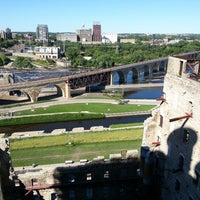 Photo taken at Mill City Museum by Ben L. on 8/5/2012