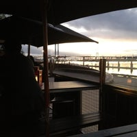 Photo taken at Watermark Docklands by Shruti R. on 7/20/2012