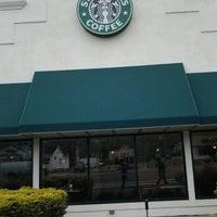 Photo taken at Starbucks by Sheri J. on 4/18/2012