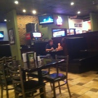 Photo taken at Your Pie Pizza by Ashley G. on 3/9/2012