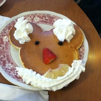 Photo taken at Millbrae Pancake House by Donna Mc on 5/12/2012