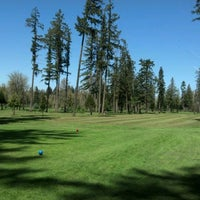 Photo taken at Killarney West Golf Course by Trevor S. on 4/22/2012