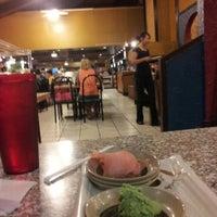 Photo taken at Sushi Ya by Jacob B. on 9/8/2012