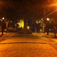 Photo taken at Parco Comunale alla Passeggiata by Mauro A. on 8/4/2012