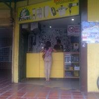 Photo taken at Pitijoc by Ricardo ElChino E. on 5/30/2012