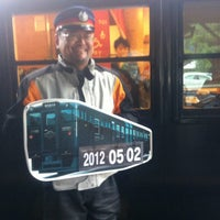 Photo taken at Kareigawa Station by yuyang M. on 5/2/2012