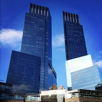 Photo taken at Time Warner Center by Armando C. on 2/8/2012