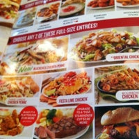 Photo taken at Applebee's Neighborhood Grill & Bar by Jamaal H. on 3/12/2012