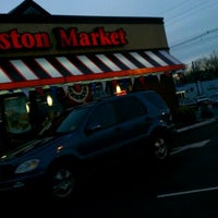 Photo taken at Boston Market by Kenneth R. on 2/23/2012
