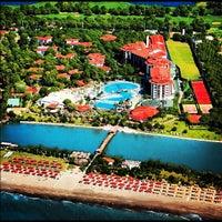 8/1/2012 tarihinde Letoonia R.ziyaretçi tarafından Letoonia Golf Resort'de çekilen fotoğraf
